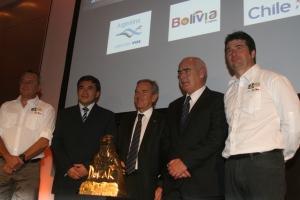 03.20 Anuncio Oficial Dakar 2014