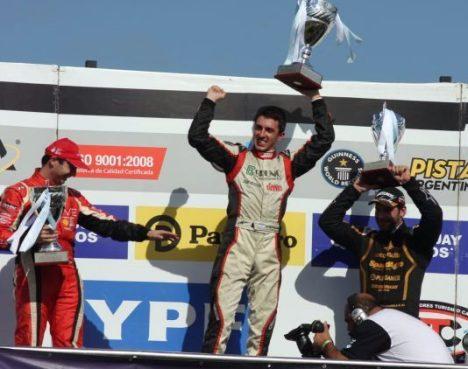 Bruno podio