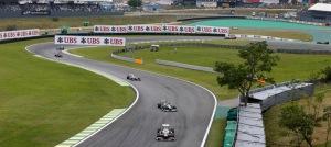 2012 Brazilian Grand Prix - Sunday